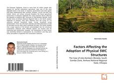 Couverture de Factors Affecting the Adoption of Physical SWC Structures