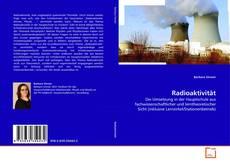 Portada del libro de Radioaktivität
