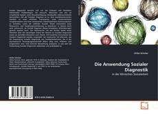 Borítókép a  Die Anwendung Sozialer Diagnostik - hoz