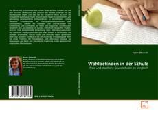 Buchcover von Wohlbefinden in der Schule