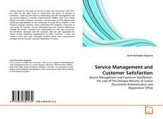 Service Management and Customer Satisfaction的封面