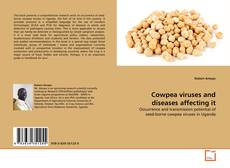Bookcover of Cowpea viruses and diseases affecting it
