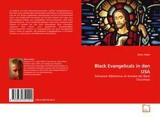 Capa do livro de Black Evangelicals in den USA
