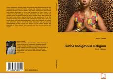 Couverture de Limba Indigenous Religion