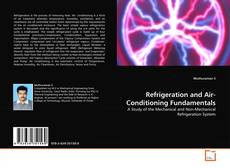 Bookcover of Refrigeration and Air-Conditioning Fundamentals
