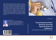 Copertina di Evaluating Branchless Banking Servicing Opportunities via Cellphones