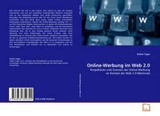 Bookcover of Online-Werbung im Web 2.0
