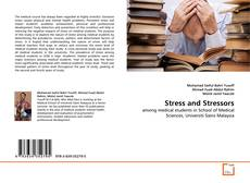 Bookcover of Stress and Stressors