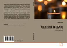Portada del libro de THE SACRED OBSCURED