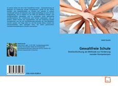 Bookcover of Gewaltfreie Schule