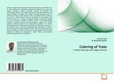 Couverture de Coloring of Trees