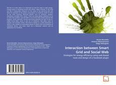 Interaction between Smart Grid and Social Web kitap kapağı