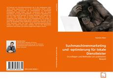 Bookcover of Suchmaschinenmarketing und -optimierung für lokale Dienstleister