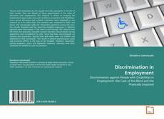 Buchcover von Discrimination in Employment