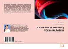 Bookcover of A Hand book on Accounting Information Systems