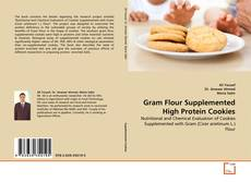 Bookcover of Gram Flour Supplemented High Protein Cookies