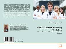 Bookcover of Medical Student Wellbeing Workshop