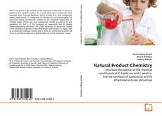 Bookcover of Natural Product Chemistry