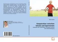 Bookcover of Kooperation zwischen Schule und Sportverein