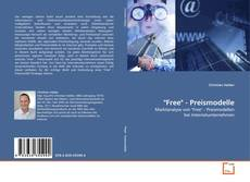 "Bookcover of ""Free"" - Preismodelle"