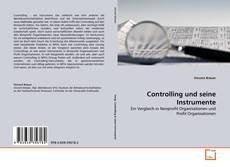 Portada del libro de Controlling und seine Instrumente