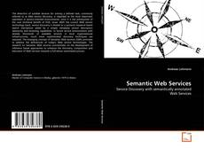Capa do livro de Semantic Web Services