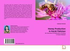 Bookcover of Honey Production in Karak Pakistan