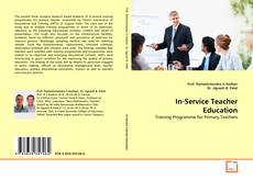Copertina di In-Service Teacher Education