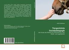 Tiergestützte Sozialpädagogik的封面