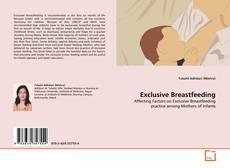 Couverture de Exclusive Breastfeeding