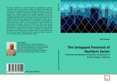 Bookcover of The Untapped Potential of Nonfarm Sector