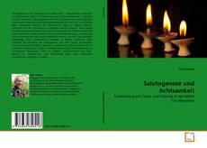 Buchcover von Salutogenese und Achtsamkeit