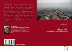 Bookcover of Angezählt