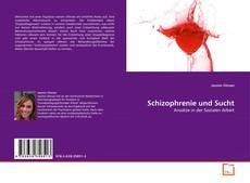 Couverture de Schizophrenie und Sucht