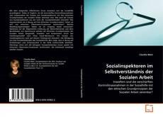 Bookcover of Sozialinspektoren im Selbstverständnis der Sozialen Arbeit