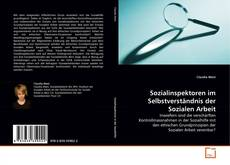 Borítókép a  Sozialinspektoren im Selbstverständnis der Sozialen Arbeit - hoz