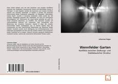 Buchcover von Wennfelder Garten