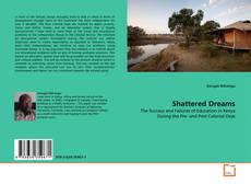 Bookcover of Shattered Dreams