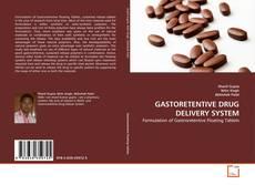 Couverture de GASTORETENTIVE DRUG DELIVERY SYSTEM