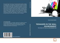 Bookcover of TEENAGERS IN THE MALL ENVIRONMENT