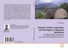 Buchcover von Ethiopia's Ethnic Federalism and the Rights of Regional Minorities
