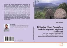 Copertina di Ethiopia's Ethnic Federalism and the Rights of Regional Minorities