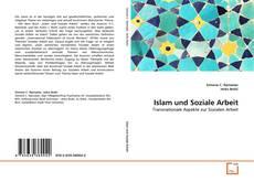 Capa do livro de Islam und Soziale Arbeit