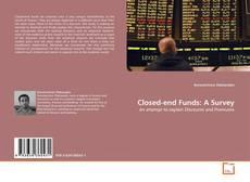 Borítókép a  Closed-end Funds: A Survey - hoz