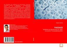 PASSAGE kitap kapağı