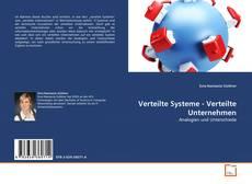 Buchcover von Verteilte Systeme - Verteilte Unternehmen