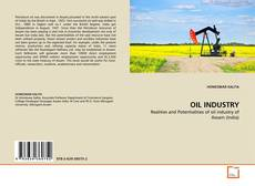 Bookcover of OIL INDUSTRY