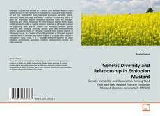Bookcover of Genetic Diversity and Relationship in Ethiopian Mustard