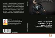 Portada del libro de The Bodos and the movement for self-determination