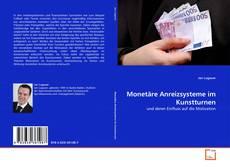 Buchcover von Monetäre Anreizsysteme im Kunstturnen